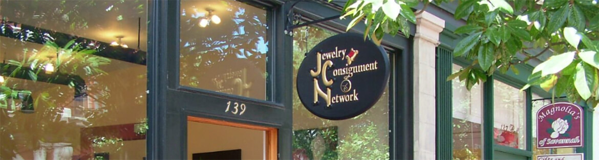 Jewerly Consignment Network
