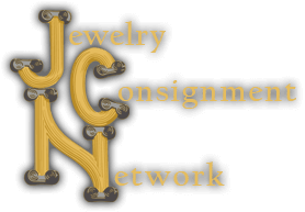Jewelry Consignment Network Logo